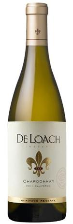 Deloach Vineyards Chardonnay Ofs